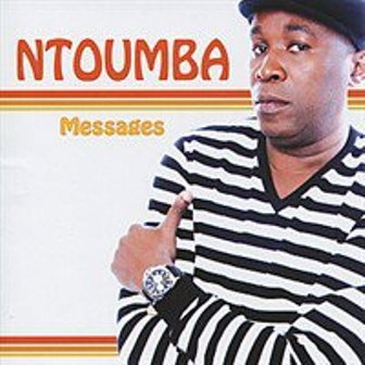 ntoumba darck on the beat