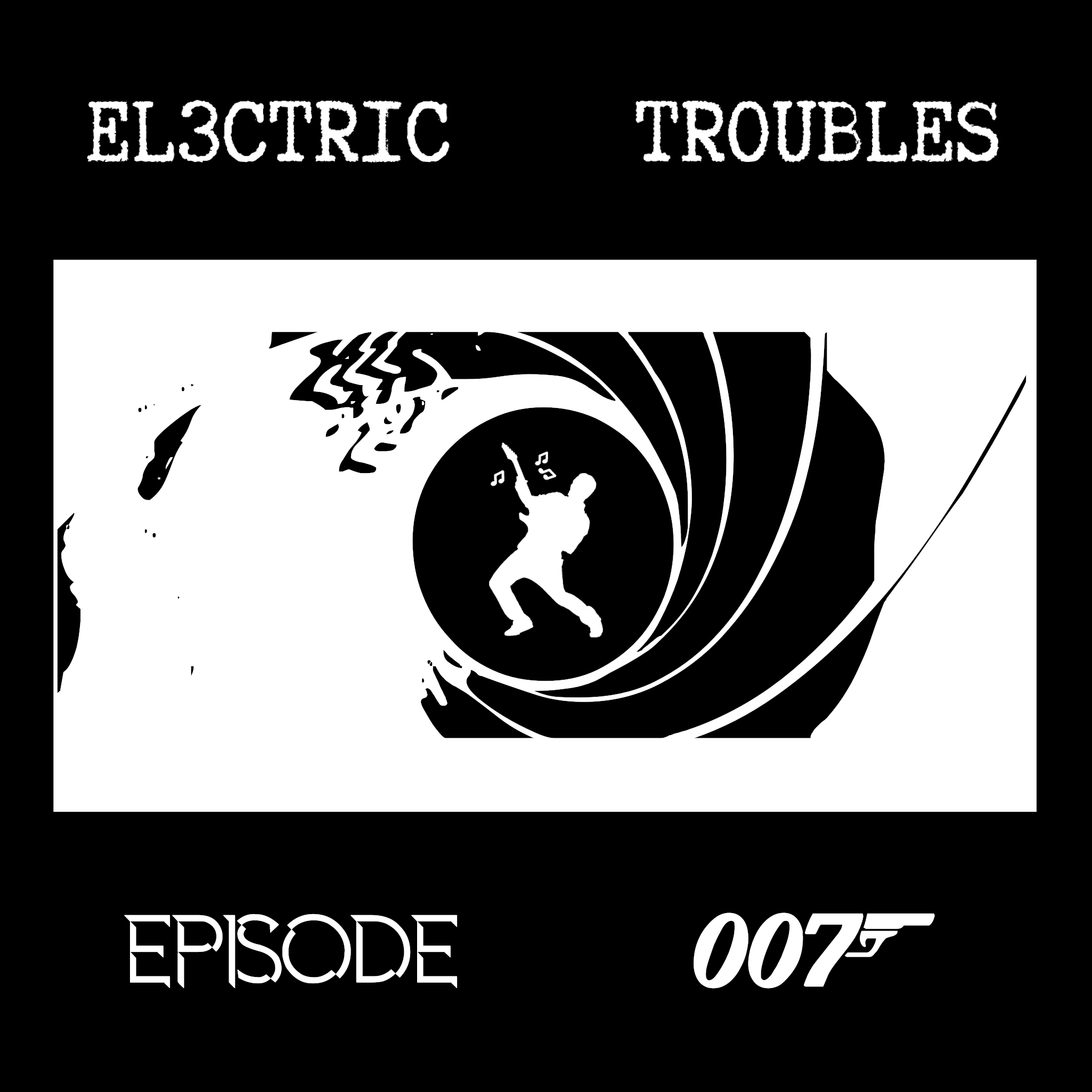 Electric Troubles Rock