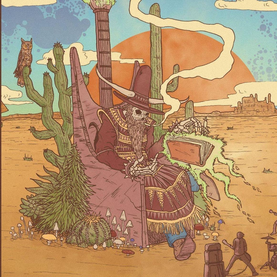 The Stoner Freaks Anthology