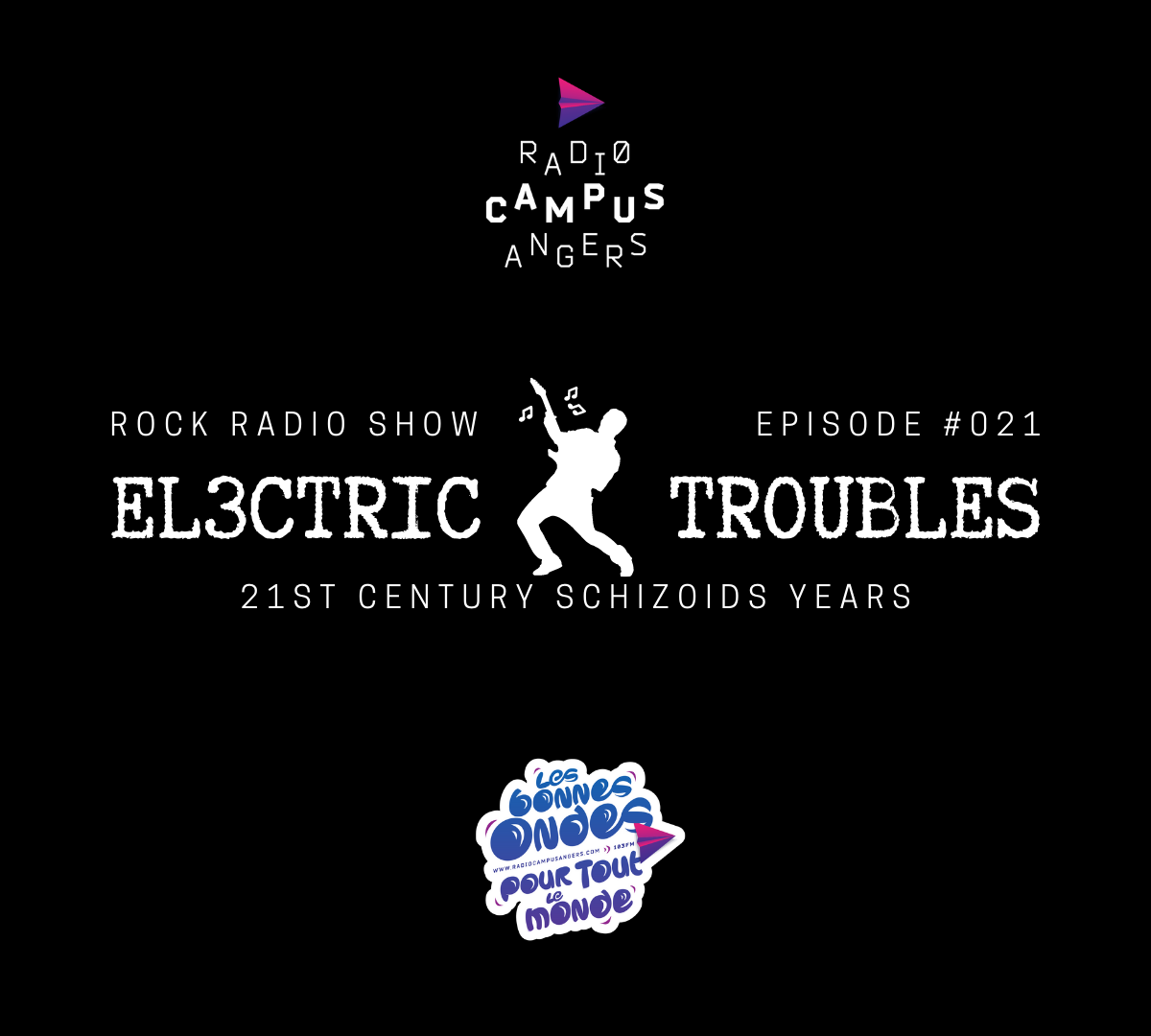 Electric Troubles episode 021