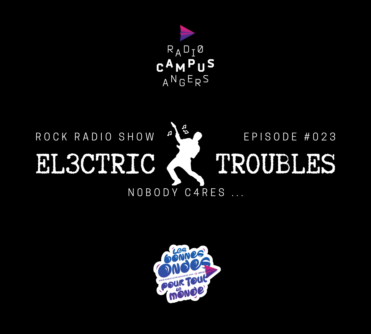 Electric Troubles Episode 023
